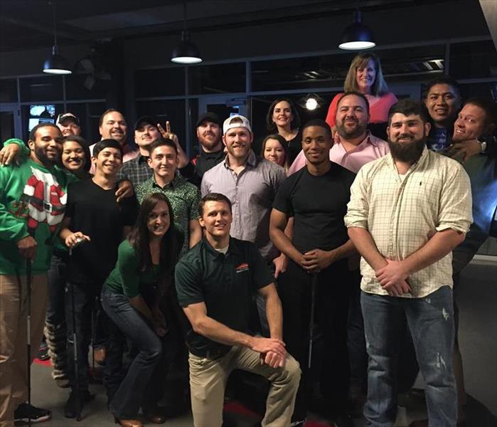 2015 Employee Holiday Party!