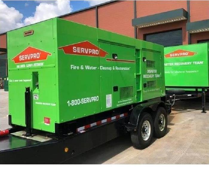 Why SERVPRO Did Disaster Strike at Home? Call SERVPRO for Fast Response