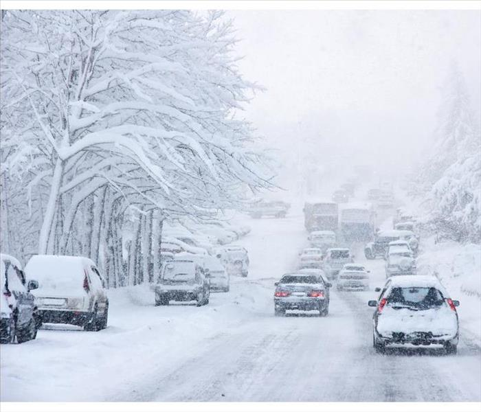 Storm Damage Winter Weather Tips To Protect Your Business