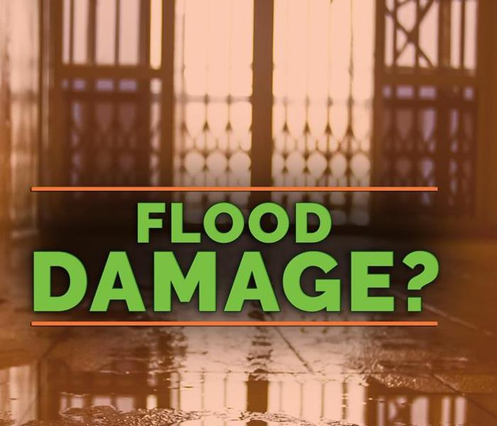 Storm Damage 3 Flood Preparedness Tips for Your New Business