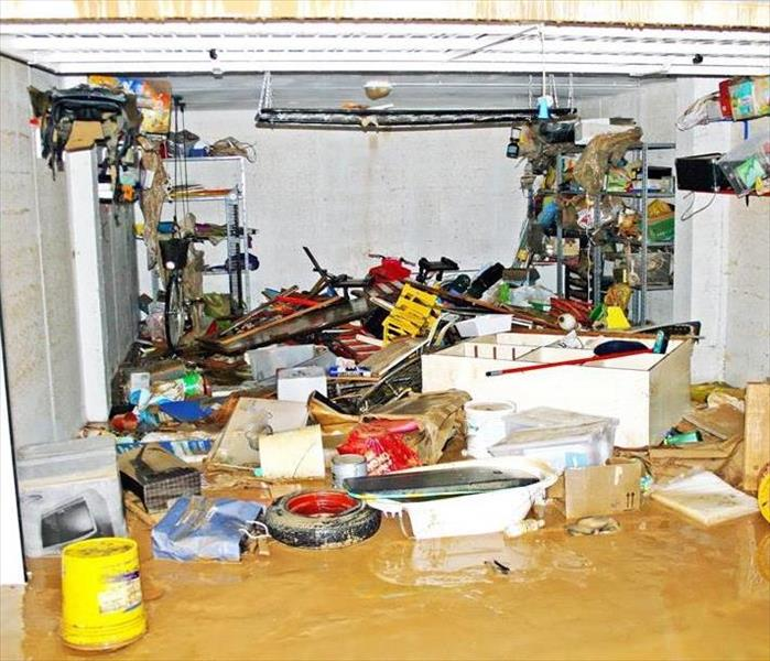 Water Damage 4 Tips for Fixing a Flooded Basement
