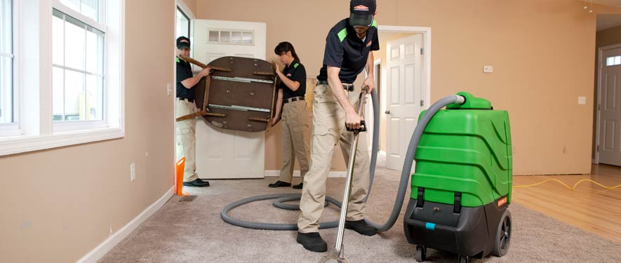 Buford, GA residential restoration cleaning